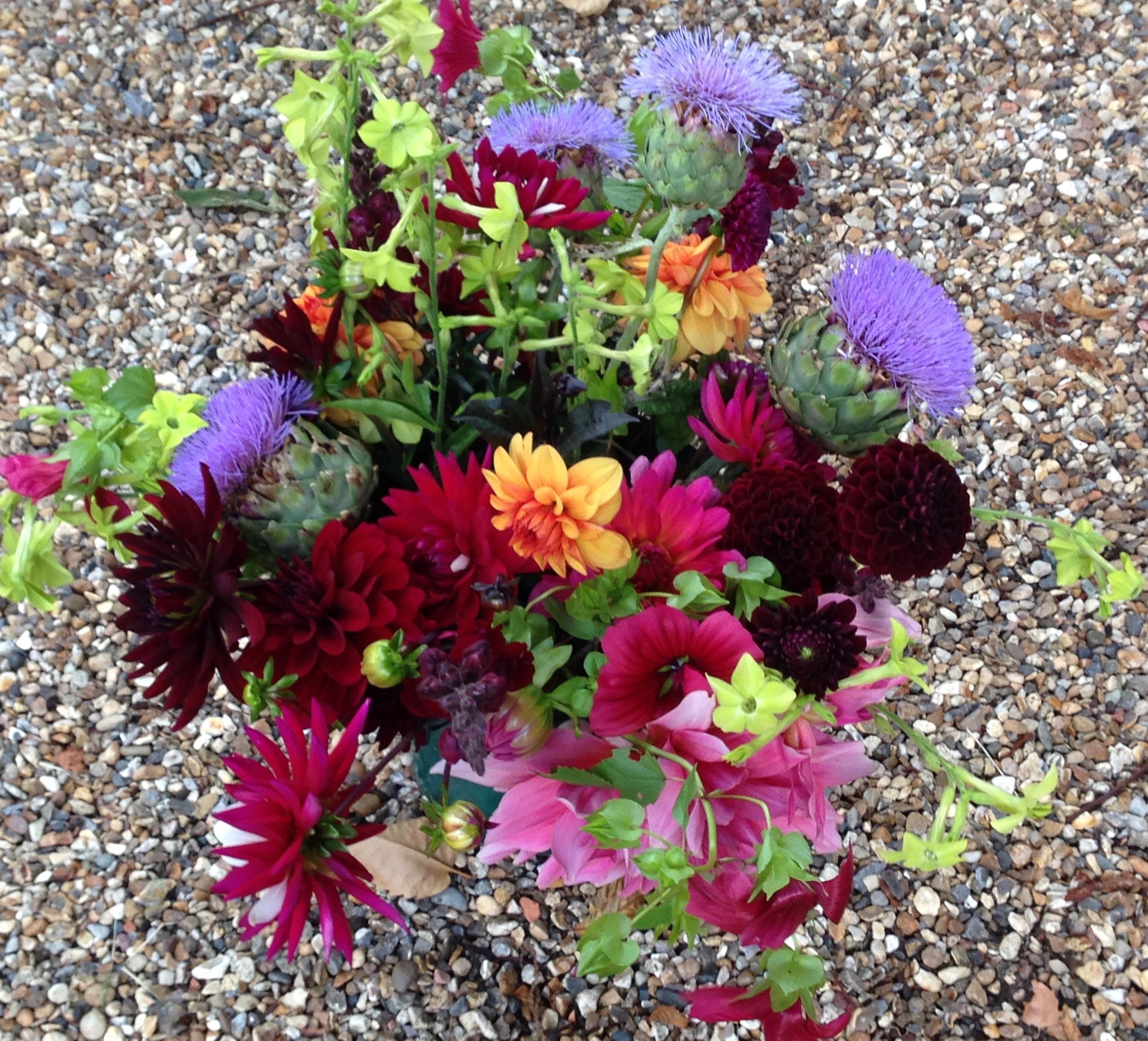 We deliver puggs meadow flowers august birthday bunch izmirmasajfo Gallery