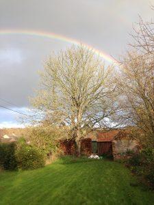 Autumn-rainbow