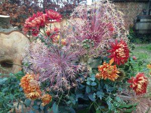 Autumn-arrangement