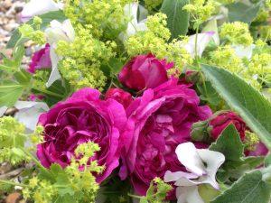 Summer-roses-posy